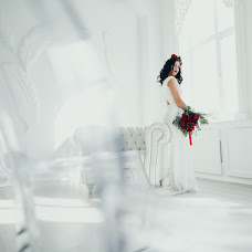 Wedding photographer Roman Toropov (romantoropov). Photo of 16.01.2018