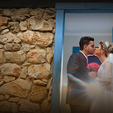 Wedding photographer Leonardo Correa (leonardocorrea). Photo of 30.11.2016