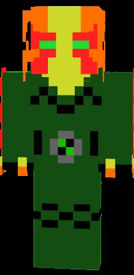 Ben Omniverse Nova Skin