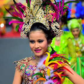 Banyuwangi Ethno Carnival 2013 (part XLV)  by Simon Anon Satria - News & Events World Events ( jawa timur, banyuwangi, banyuwangi ethno carnival 2013, wisata, indonesia, event, bec, festival, tourism, travel, culture,  )
