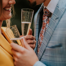 Wedding photographer Poptelecan Ionut (poptelecanionut). Photo of 18.05.2019