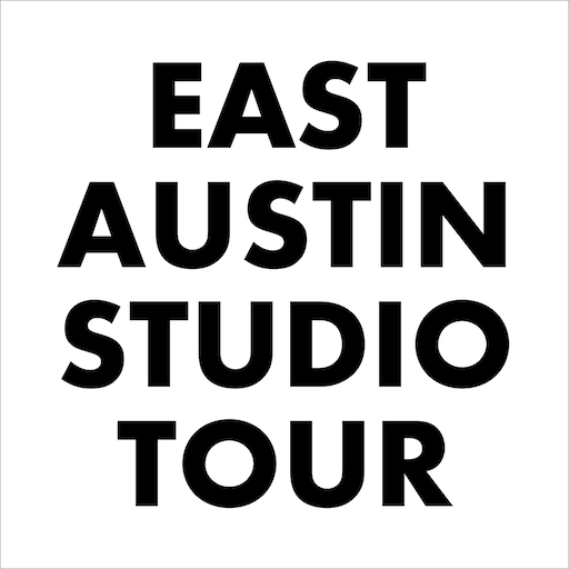 East Austin Studio Tour icon