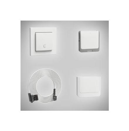 CR5 RF Trådlös rumsgivare Bosch