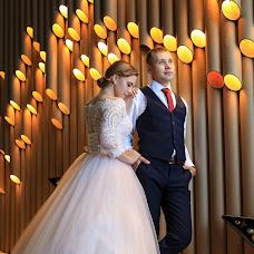 Wedding photographer Dmitriy Popov (dmpo). Photo of 12.07.2018