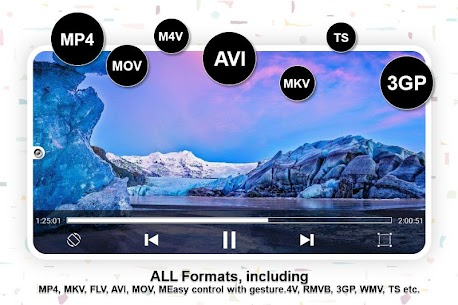 Descargar Movie video player Para PC ✔️ (Windows 10/8/7 o Mac) 4