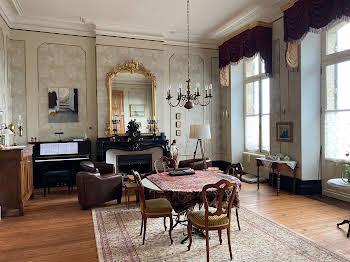 Maison 11 pièces 420 m2