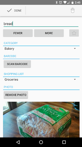 Download OurGroceries Key MOD APK 4