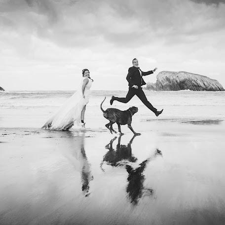 Fotógrafo de bodas Love mas Love (LovemasLove). Foto del 09.12.2014