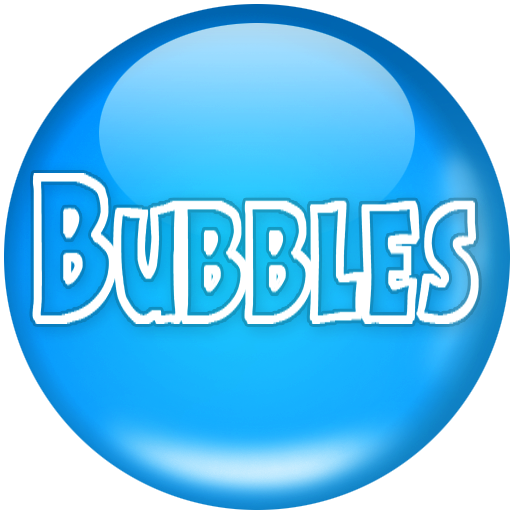 Bubble Icon Pack
