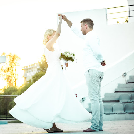 Wedding photographer Ella Deli (elladeli). Photo of 06.08.2017