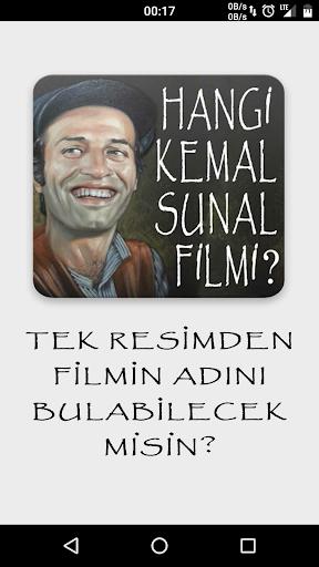 Tahmin Et Kemal Sunal Filmleri 1.0 screenshots 3