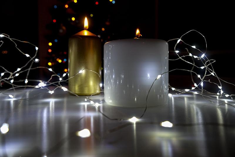 luci e candele...ed è subito Natale di elisabetta_de_carli