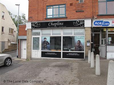 Chaplins Hairdressers In Headingley Leeds