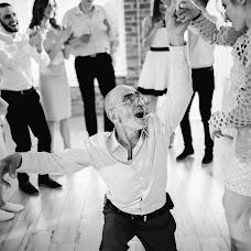 Wedding photographer Aleksey Kovalevskiy (AlekseyK). Photo of 17.07.2017