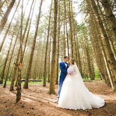 Wedding photographer Marina Dubina (GloryM). Photo of 07.07.2018