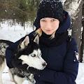 Анна Остапчук