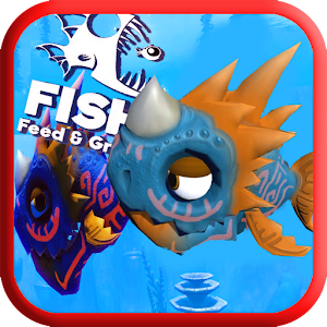 Download feed grow the fish for pc for Feed and grow fish free download full game