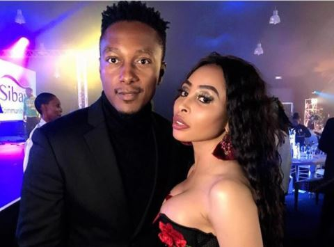 Khanyi Mbau on Tebogo split: Fighting to stay together is sometimes not enough - TimesLIVE
