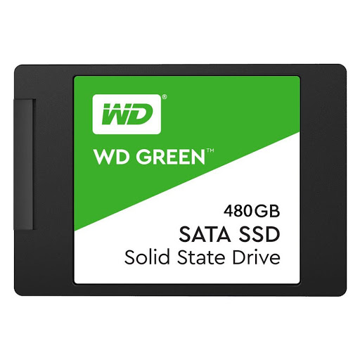 Ổ cứng SSD WD Green 2.5