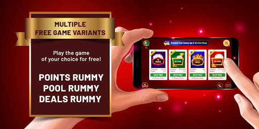 Rummyculture - Play Rummy Online, Free Rummy Game 25.21 Screenshots 3