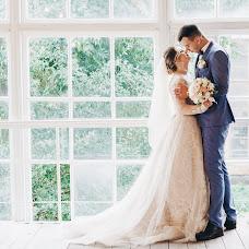 Wedding photographer Yuliya Balanenko (DepecheMind). Photo of 18.10.2018
