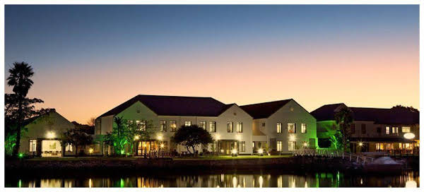 My Pond Hotel