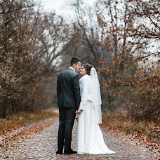 Wedding photographer Dmitriy Chernookiy (Dzmiter). Photo of 19.11.2016