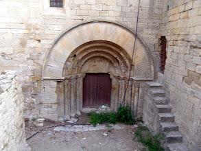 Photo: St. Miquel - Forès