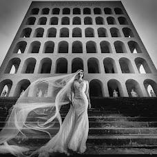 Fotógrafo de bodas Cristiano Ostinelli (ostinelli). Foto del 29.12.2017