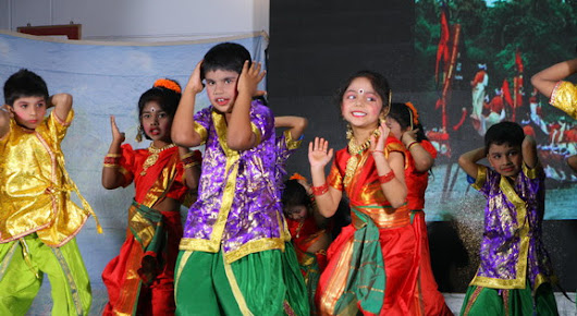 Annual Day -28-Jan-2018-Primary-P-1