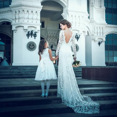 Wedding photographer Aleksey Orel (EaglesStudio). Photo of 06.04.2016
