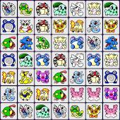 Tải Pikachu Cổ Điển 96 APK