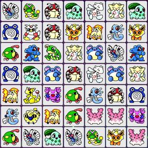 Tải Game Pikachu Cổ Điển 96