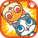 Cats Carnival - 2 Player Games 2.2.0