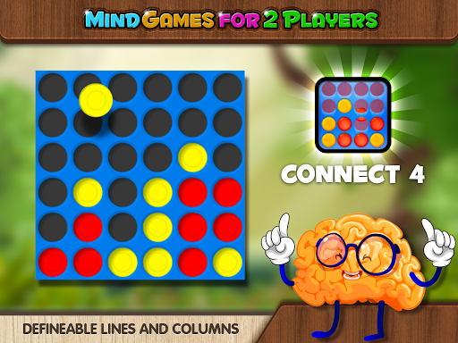 Mind Games for 2 Player apkpoly screenshots 13