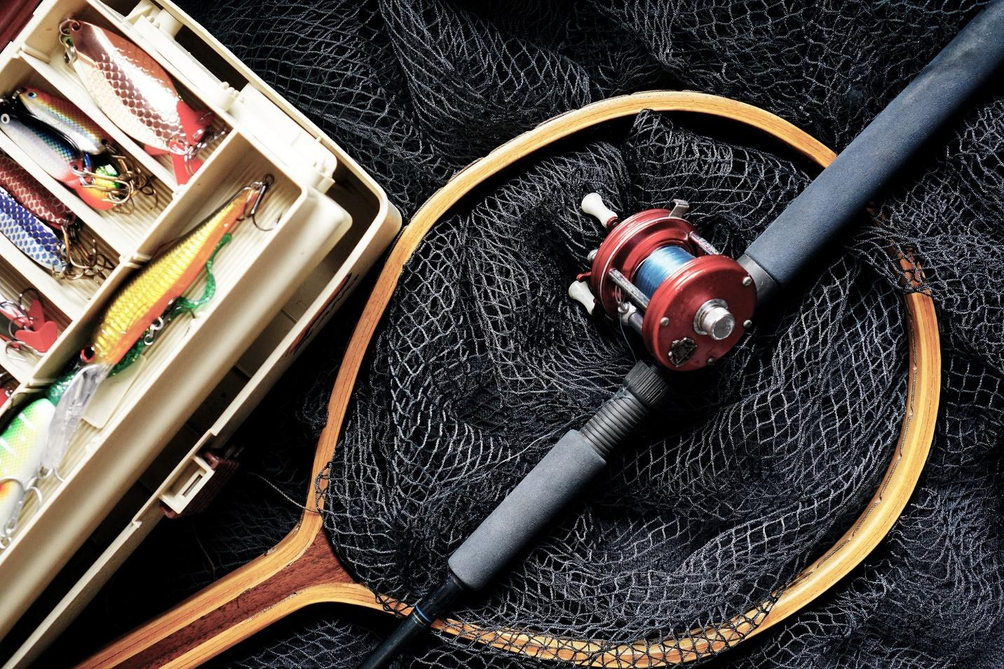 How to set up a Baitcasting Reel - Beginners Guide - Gray