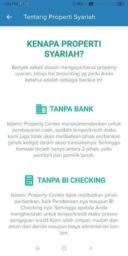 Rumahijrah - Bursa Properti dan Investasi Akhirat screenshot 7