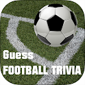 Guess Football Trivia icon