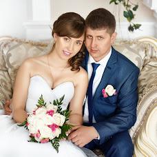 Wedding photographer Samanta Kroman (Samantha). Photo of 31.03.2016