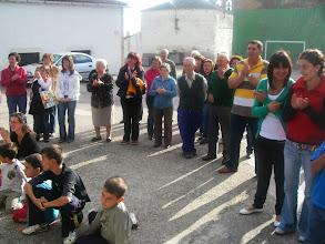 Photo: Público asistente a uno de los encuentros