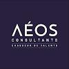 Logo Aéos Consultants