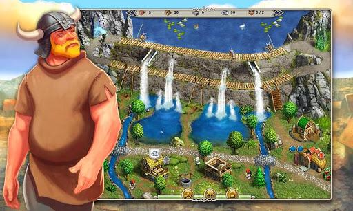 Viking Saga 1: The Cursed Ring screenshot 3