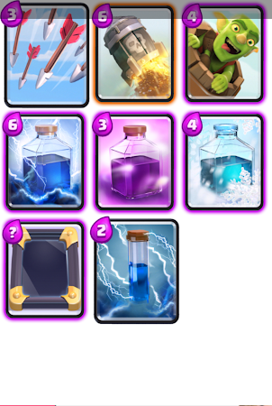 Guide for Clash Royale 10.0.0 screenshot 896059