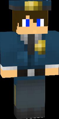 ThiagoGames policial