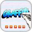 How to Draw Graffiti & Doodle icon