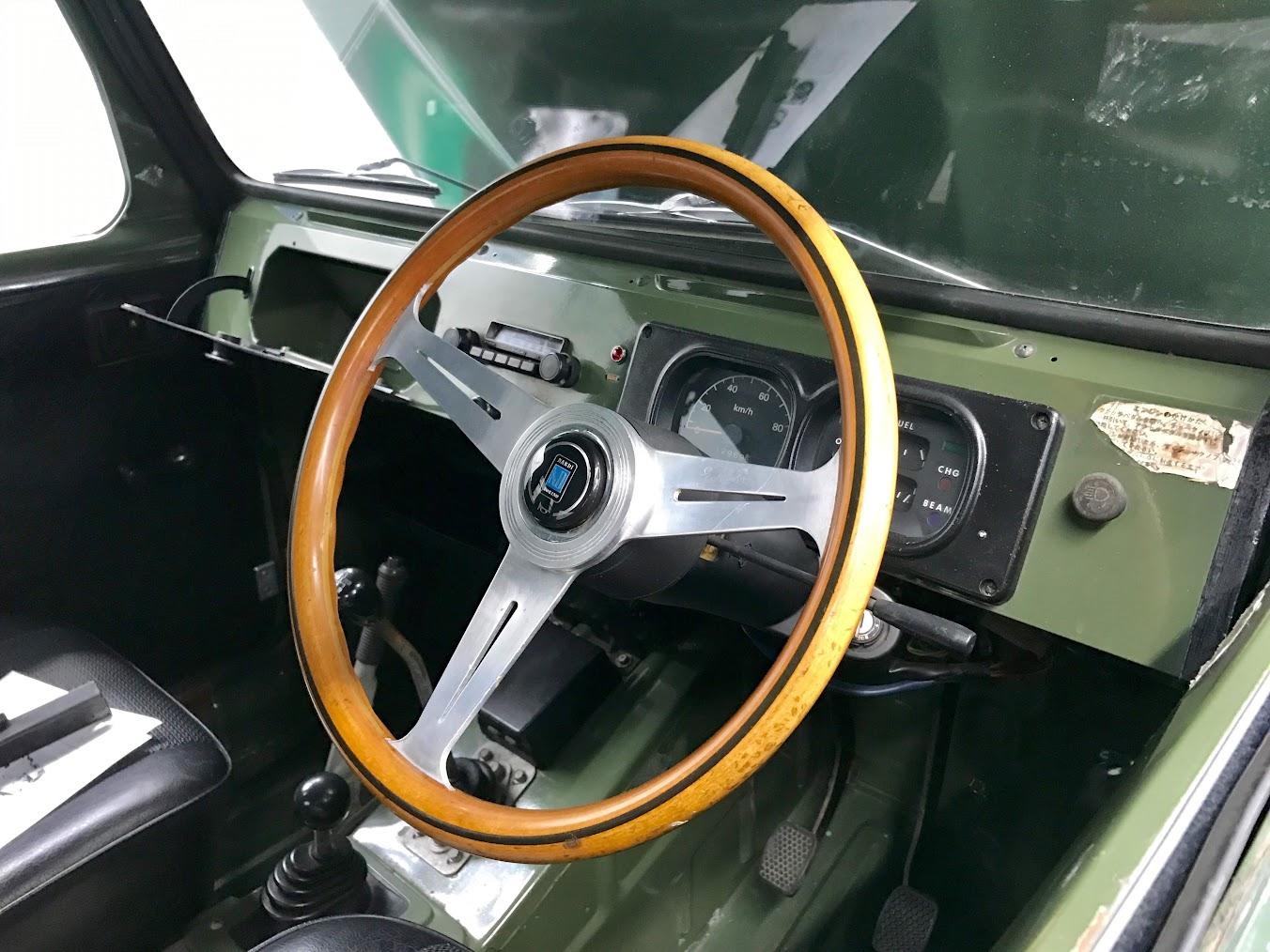 Suzuki Jimny H-SJ10V