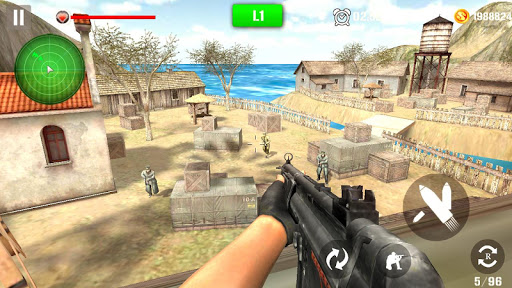 Mountain Shooting Sniper  screenshots 13