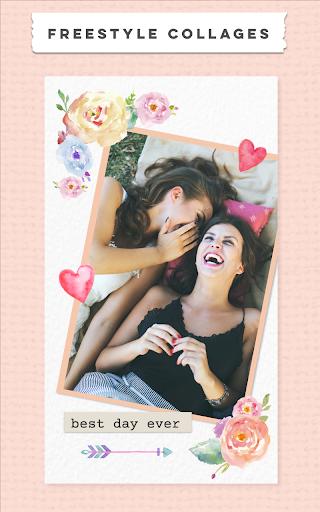 Pic Collage - Photo Editor screenshot 1