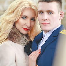 Wedding photographer Olesya Grosheva (FoxVenomal). Photo of 23.03.2016