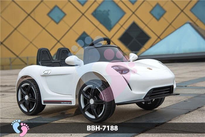 Xe oto điện thể thao BBH-7188 4